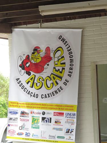 Cobertura do XIV ENASG - Clube Ascaero -Caxias do Sul  11295094934_f17ae26a9f