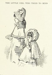 """British Library digitised image from page 89 of """"When Life is Young: a collection of verse for boys and girls"""""""
