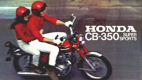 1971-Honda-CB-350