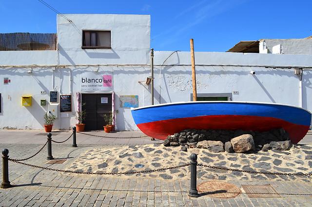 Old Town, Corralejo, Fuerteventura