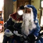 Babbo Natale con i Bambini #157