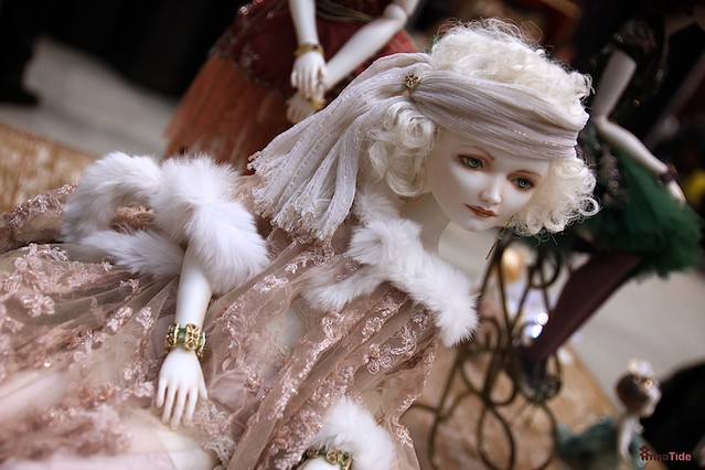 Art of doll (Moscow, december 2013) - 31