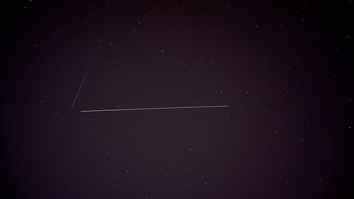 ISS and SL-16 R/B 2013-12-27