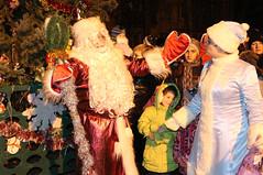 Святкування новорічно – різдвяних свят
