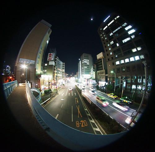 Hakusan Street