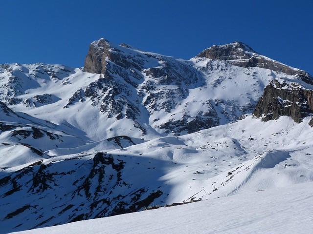 Valle de Badet (Francia)