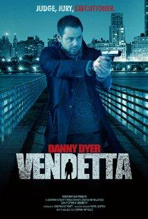 Phim Hậnthù - Vendetta
