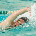 2014-02-03 -- Swimming & Diving vs. Millikin