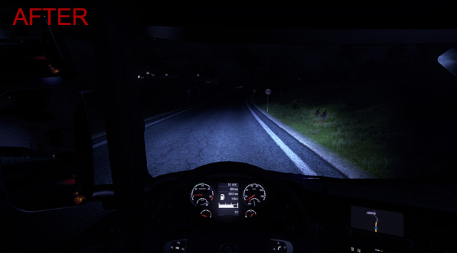 [ETS2]Xenon Lights 12317755775_6a528e0ac4_z