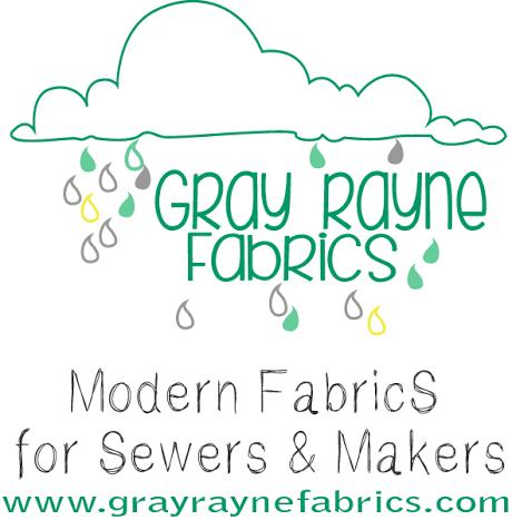 gray rayne