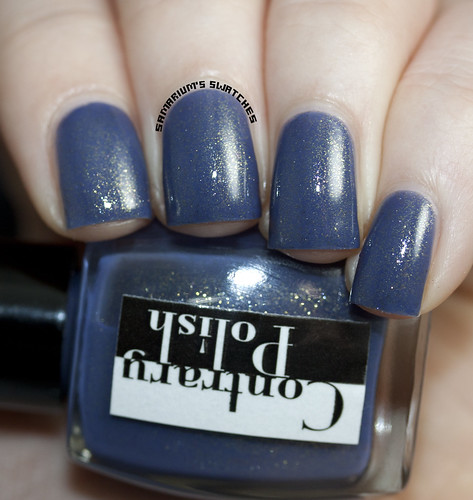 Contrary Polish Bal Masque (3)