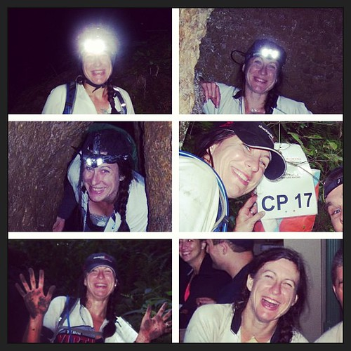 Sadly, I had no fun at all at the Thunder Rolls 24hr AR. None. #ar #highprofileadventures #campbenson #adventureracing @highprofileadventures