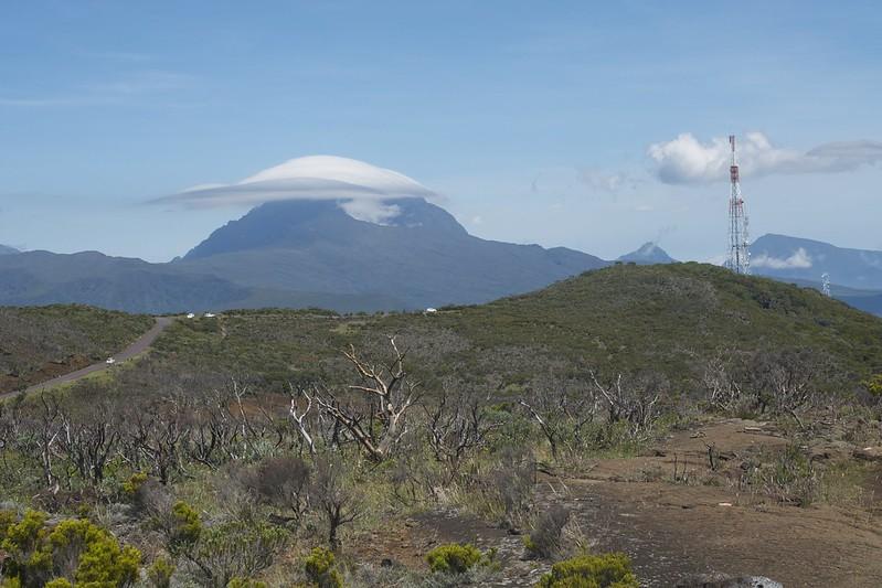 Volcan - Pas de Bellecombe