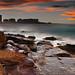Rocking It In Newcastle    COASTAL BLISS    NSW by rhyspope