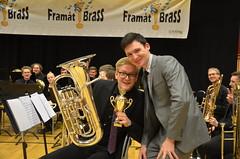 Johannes Forsberg - Vinnare av solistpriset i grupp 4