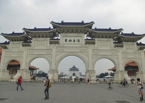TW14-Taipei-Chiang Kai-shek-Memorial (8)