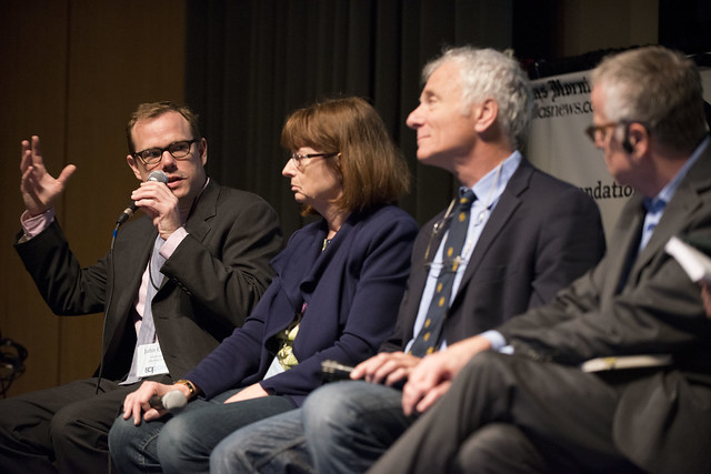 Cook, Stead, Wasserman, and Rosentiel. Journalism Ethics and Values. ISOJ 2014.