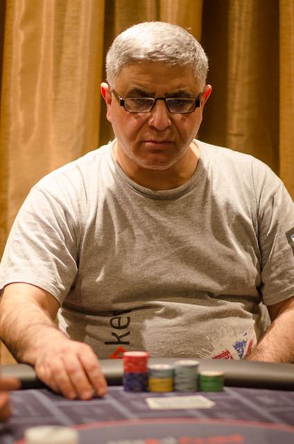 Khadir Khoshawy (Day 1A)