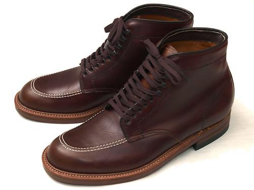 Alden / 40510H Indy Boots
