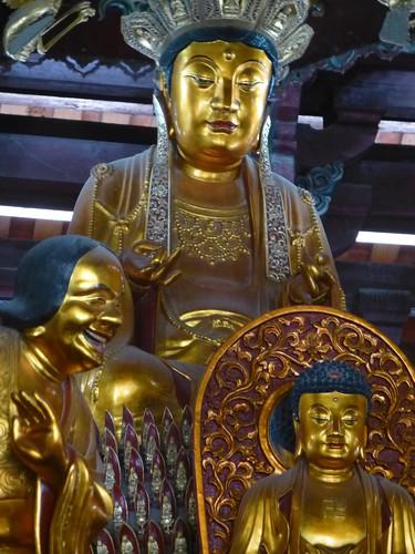 Fujian-Quanzhou-Temple Kaiyuan (26)