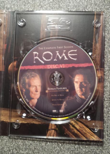 games of rome dvd season - photo#31