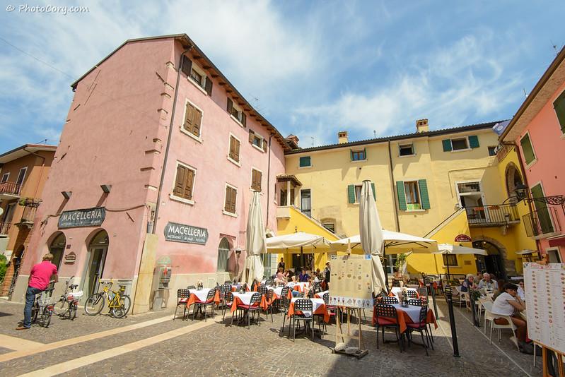 Italy - Bardolino