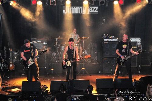 Vomito-Jimmy Jazz Vitoria-Gasteiz 5 abril (2)