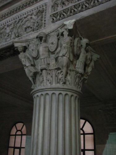 Classical capital