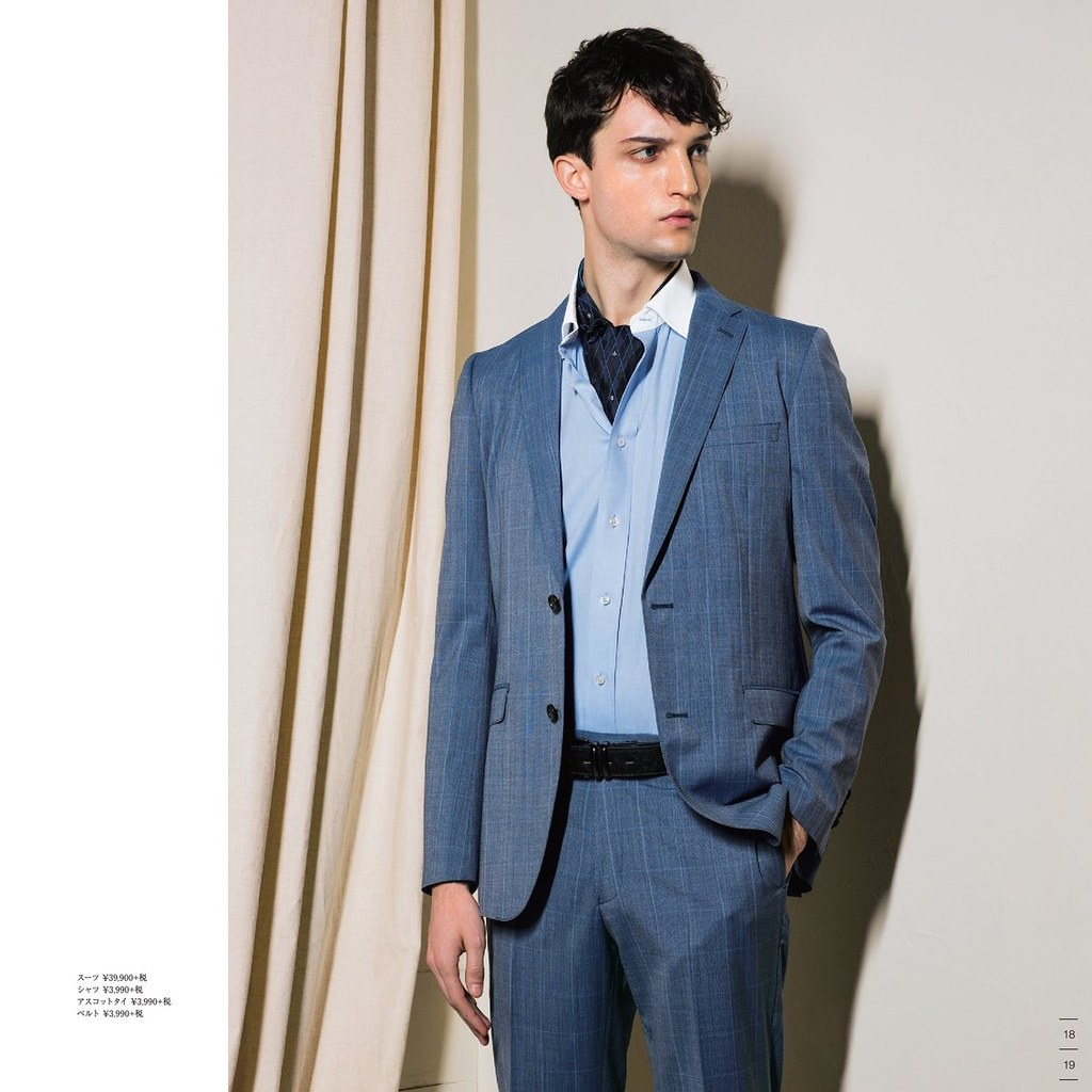 Max von Isser0001_m.f.editorial 2014 SUMMER COLLECTION