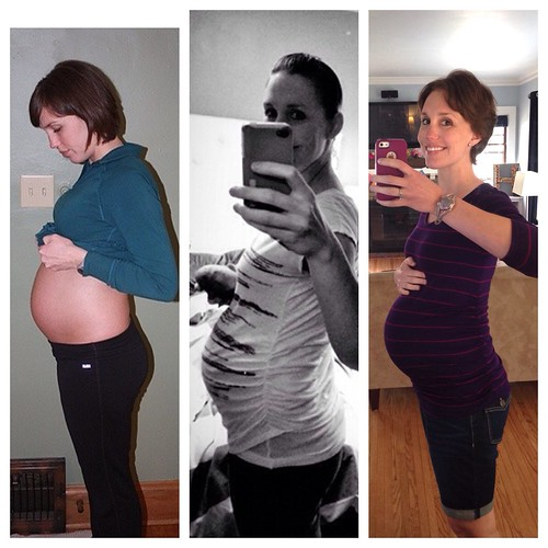 32 weeks with all babies