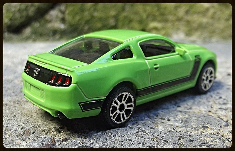 N°204A Ford Mustang Boss 15863247093_d30a37d3b3_c