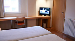 Hotel Espel 3* (Les Escaldes) - Andorra