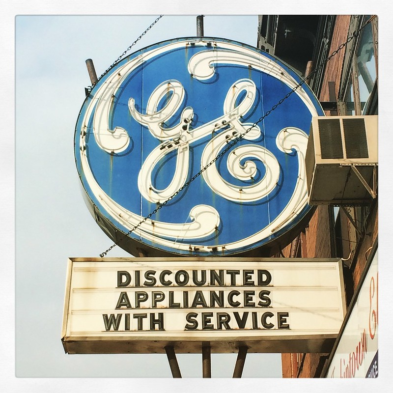 Jenkintown Electric Appliances - Jenkintown PA