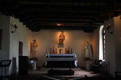 Mission San Francisco de la Espada (Chapel)