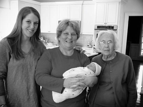 keath generations