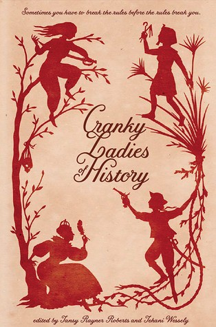 Cranky Ladies cover