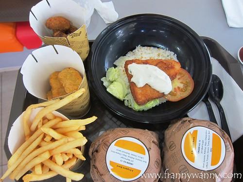 burger up sg 13