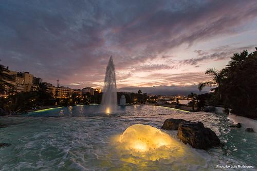 parque españa ceuta césarmanrique áfrica ciudadautónoma parquemarítimodelmediterráneo