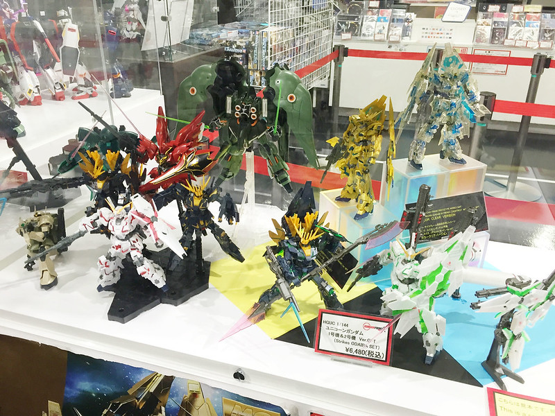 Odaiba (Gundam) - 109