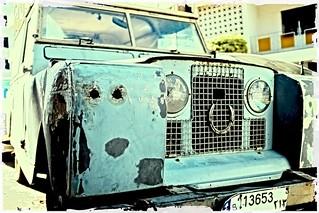 Beirut Impression # 12