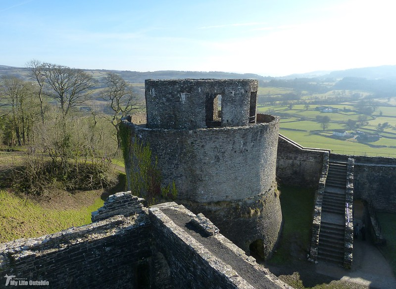P1110031 - Dinefwr Castle