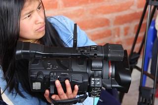 Conociendo las cámaras