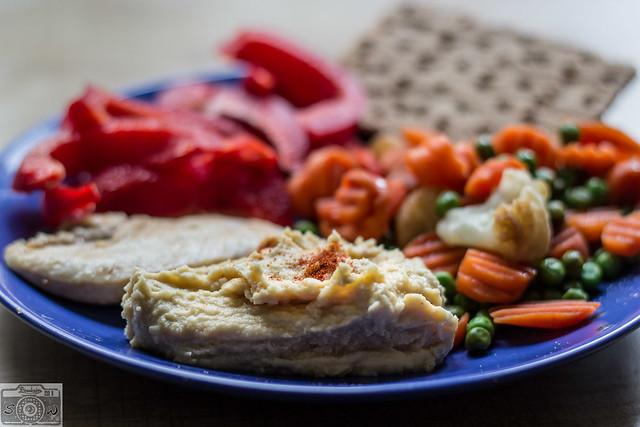 Hummus_Listo