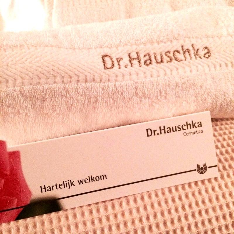 ByDagmarValerie Dr. Hauschka event
