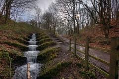 Wigan Walks