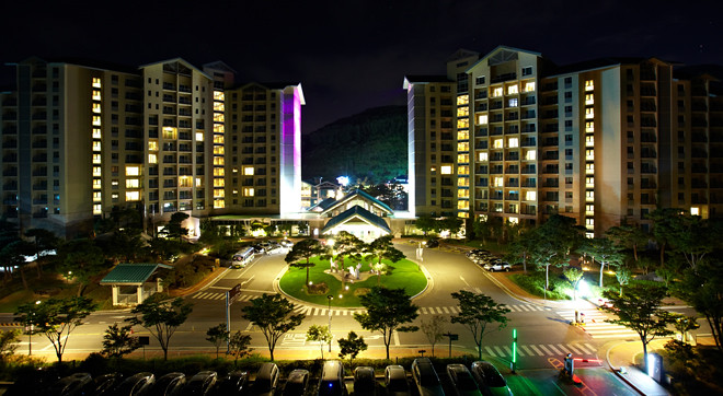 【京畿道滑雪場】昆池岩渡假村(Konjiam Resort)韓國LG集團| 介紹滑雪裝備/租借用具及體驗心得/注意事項 @GINA環球旅行生活|不會韓文也可以去韓國 🇹🇼