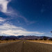 Death Valley at Night by C McCann