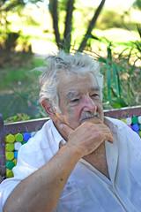 un grande uomo  Pepe Josè Mujica