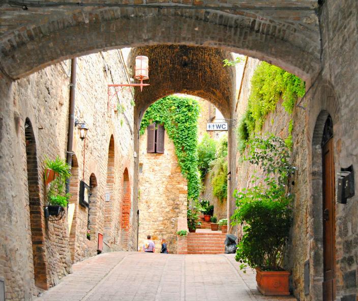 San Gimignano Tuscany (002)
