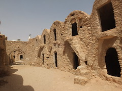 Ksar Hadada (قصر حدادة)